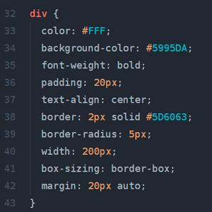 Elimina código CSS sin usocard