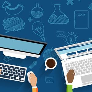 Diseño gráfico vs Diseño interactivo