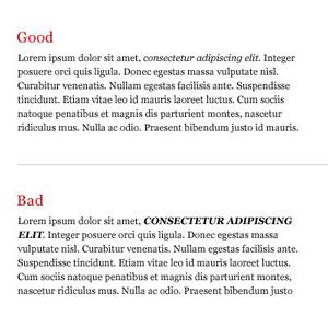 Antonio Carusone Mejorar la tipografía en tus diseños