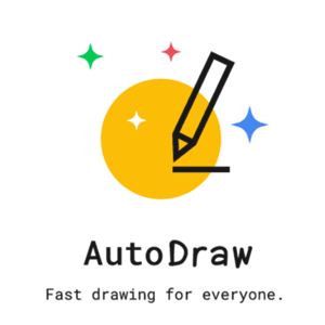 Autodraw Learning Machine de dibujo de Google