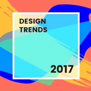 Tendencias en diseño 2017