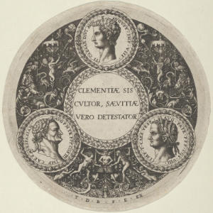 Obra del museo Metropolitano de Nueva York