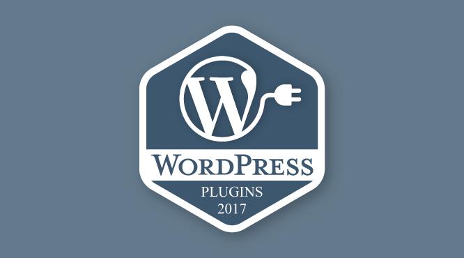 Mejores Plugins para WordPress 2017