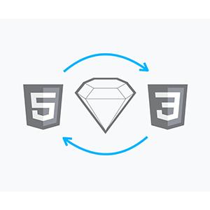 Visual Designers y desarrolladores Frontend