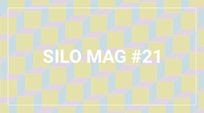 SiloMag 21