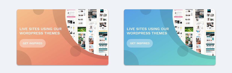 Diseño de Banner web horizontal