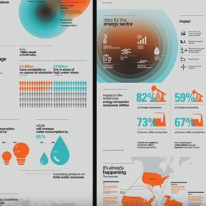 Ejemplo de infografía