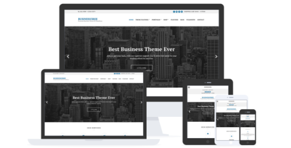 Top Mejores Temas WordPress 2018: Gratis y Premium • SiloCreativo