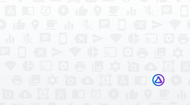 Recursos en Affinity Designer