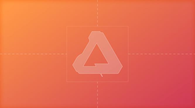 Restricciones en Affinity Designer