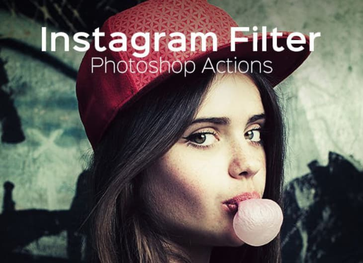 8 filtros gratuitos tipo Instagram para tu edición en ...