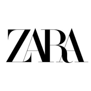 rediseño logo zara