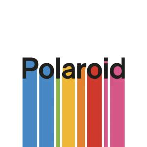 nuevo logotipo de polaroid