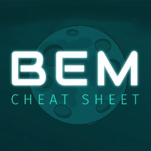 logo bem cheat sheet