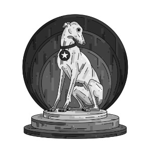 ilustracion perro aga lut