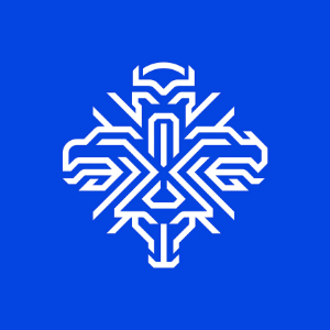 rediseño logotipo islandia futbol