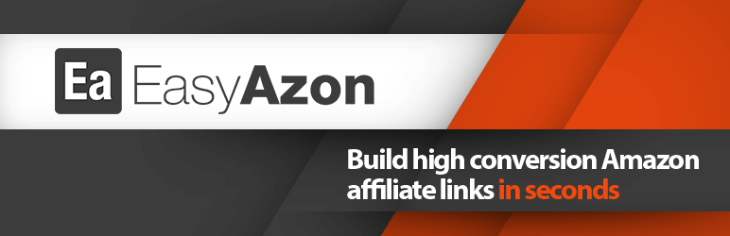 EasyAzon, plugin WordPress para afiliados de Amazon