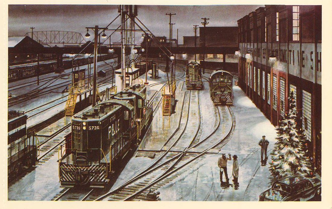 60 Years Ago An Artist Missioned To Paint The