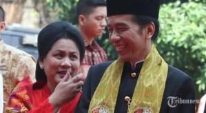 Profil dan Biodata Iriana, Istri Joko Widodo atau Jokowi