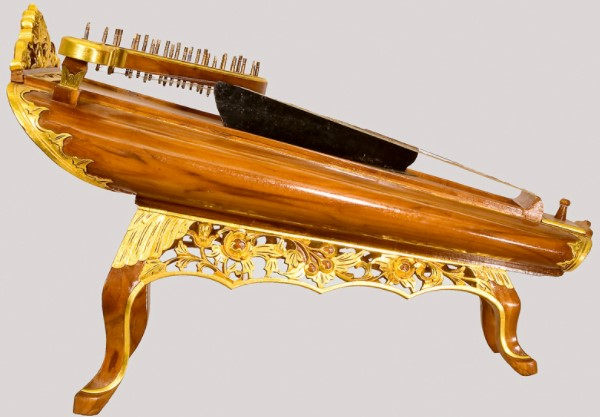 19 Alat Musik Petik Tradisional Nama Dan Keterangannya Silontong