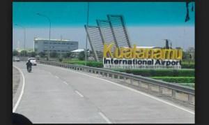 Jasa Antar Jemput Bandara Kualanamu Paling Terkenal Di Medan-SUMUT