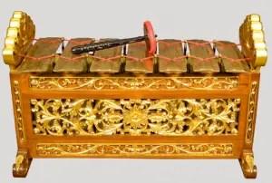 14 Alat Musik Tradisional Jawa Tengah Gambar Dan Penjelasannya