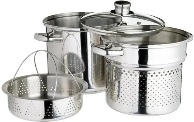 13 Alat Masak Modern Dan 15 Tradisional Beserta Fungsinya