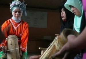 15 Alat Musik Tradisional Aceh