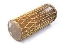 alat musik tradisional Bengkulu Gendang Panjang