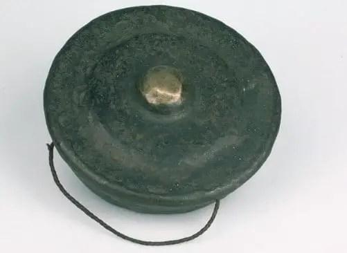 alat musik Batak Toba Panggora