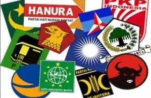 Gambar dan informasi tentang pengertian partai politik yang disampaikan secara lengkap