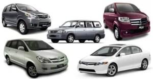 12 Rental Mobil Madiun Lepas Kunci Tanpa Supir Murah 2018