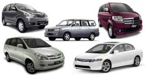 Rental Mobil Madiun