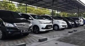 Sewa Mobil di Bali