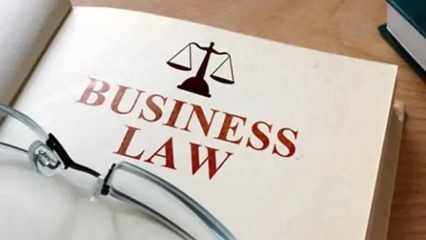 Informasi terkait dengan pengertian hukum bisnis yang harus dipelajari