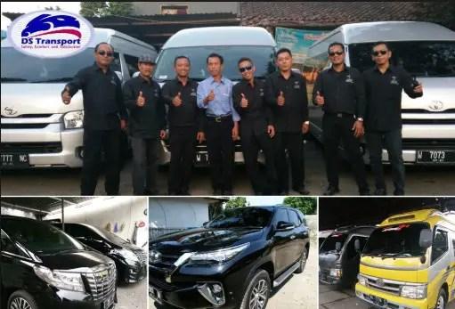 Tempat sewa mobil Surabaya