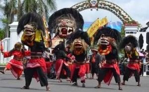 Artikel terkait dengan Tari Barong Blora asal Jawa Barat