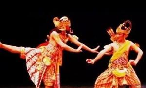 Info mengenai tradisi Tari Bambangan Cakil yang menarik