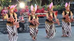 Info tentang Tari Golek asal Jawa Barat yang unik