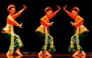 Tarian Tradisional Daerah Jawa Barat