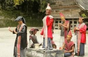 Mengenal Tarian Dari Medan Sumatera Utara