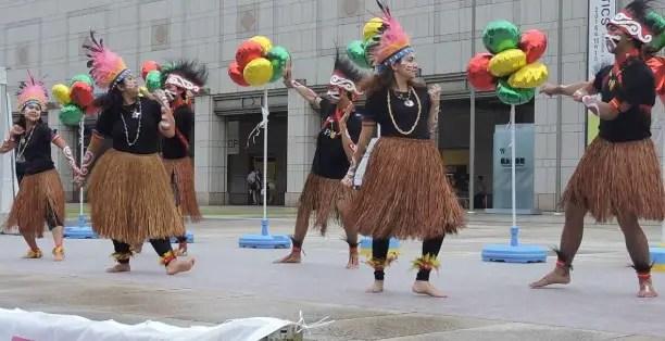 9 Tarian Adat Papua Papua Barat Dan Timur Serta Keterangannya