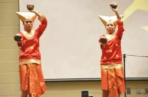 Tari Tempurung Sumatera Barat  Yang Penting Diketahui