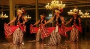 Informasi mengenai Tari Serimpi daerah Jawa Barat