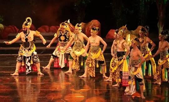 Mengenal Tari Dari Daerah Provinsi Jawa Barat