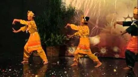 Budaya Tari dari Minangkabau