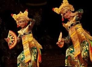 Artikel mengenai info Tari Legong Bali dan Keterangannya