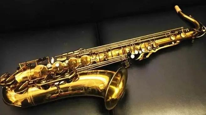 Artikel terkait info alat musik harmonis bernama Saxophone