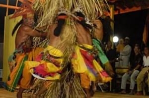 Info tentang Tari Belian Bawo Kalimantan Timur dan Penjelasannya
