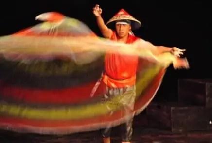 Info tentang Tari Kabaresi Maluku dan Keterangannya